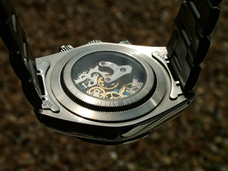 Продаются часы Rolex Daytona chronograph за 1 444 304